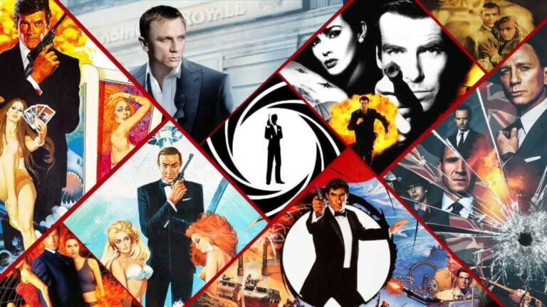 UPDATE WITH VIDEO — The 10 Best James Bond Pre-Title Sequences