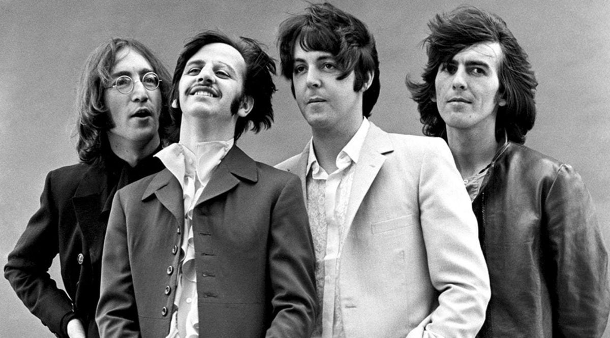 The Beatles to release 1960s music videos on DVD, Blu-ray