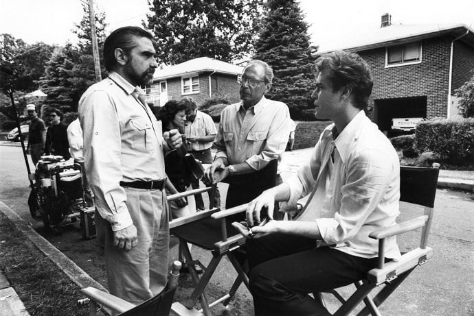 Behind The Scenes: GOODFELLAS - Last Movie Outpost