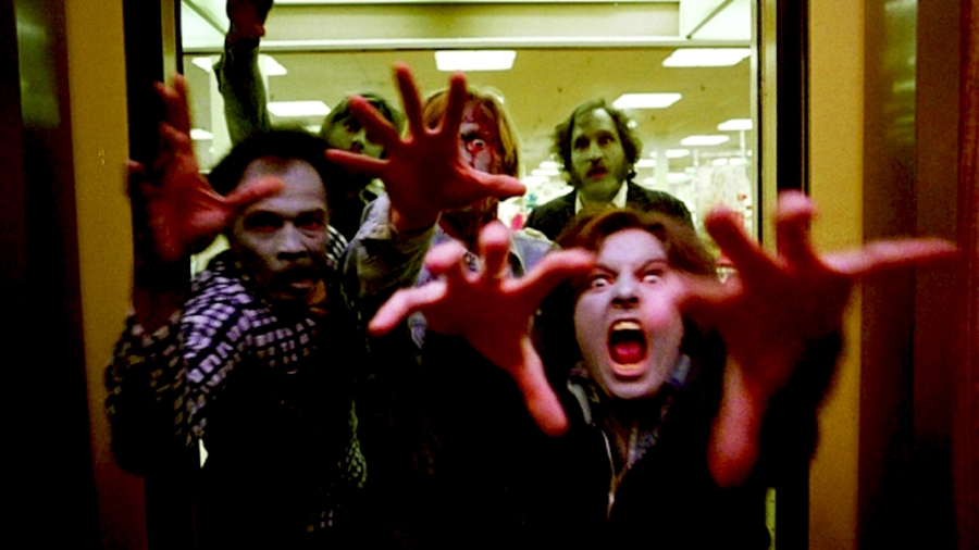 31 Days of Horror – DAWN OF THE DEAD