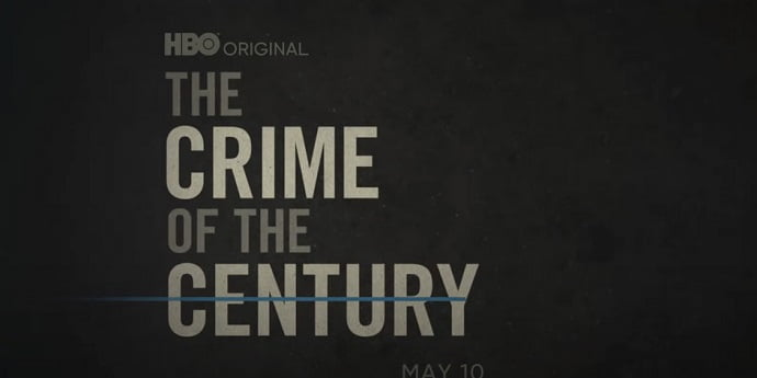 The Crime Of The Century