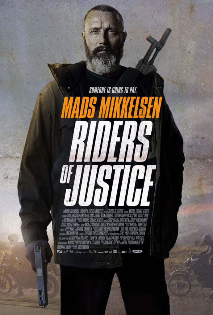 Riders Of Justice
